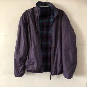 UNIQLO unisex reversible jacket